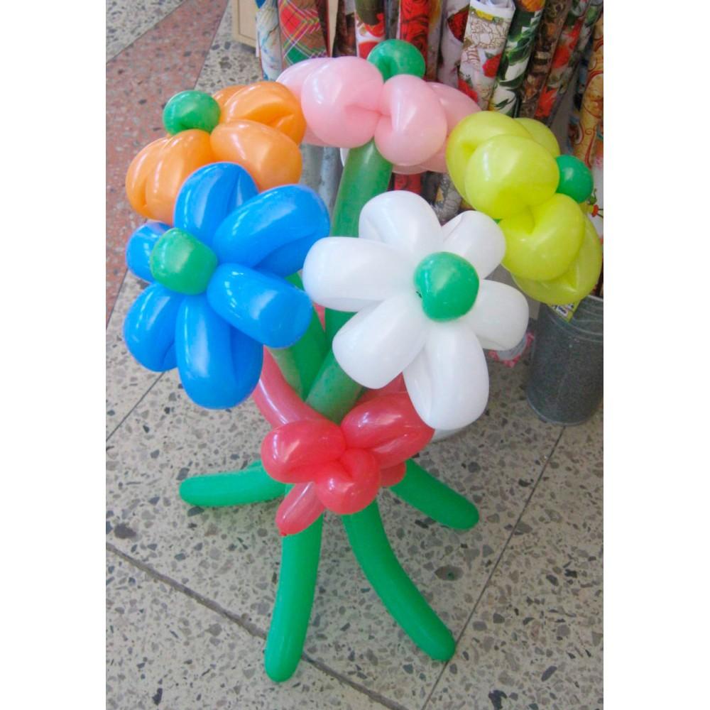 Букет из 5 цветов
