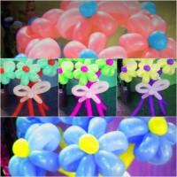 Букет из 5 цветов ассорти
