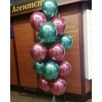 Сет из воздушных шаров №11