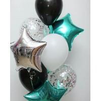 Сет из воздушных шаров №16