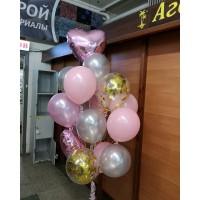 Сет из воздушных шаров №17