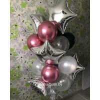 Сет из воздушных шаров №22