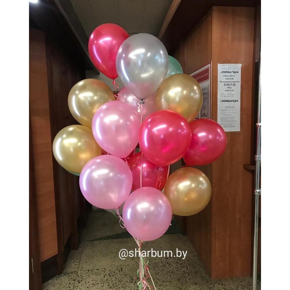 Сет из воздушных шаров №30