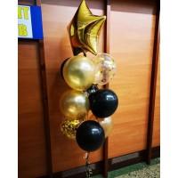 Сет из воздушных шаров №5