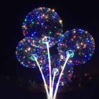 Светящиеся светодиодные шары